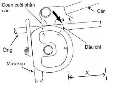 Cách uốn ống