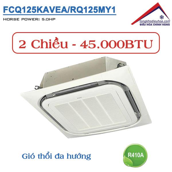 FCQ125KAVEA-RQ125MY1