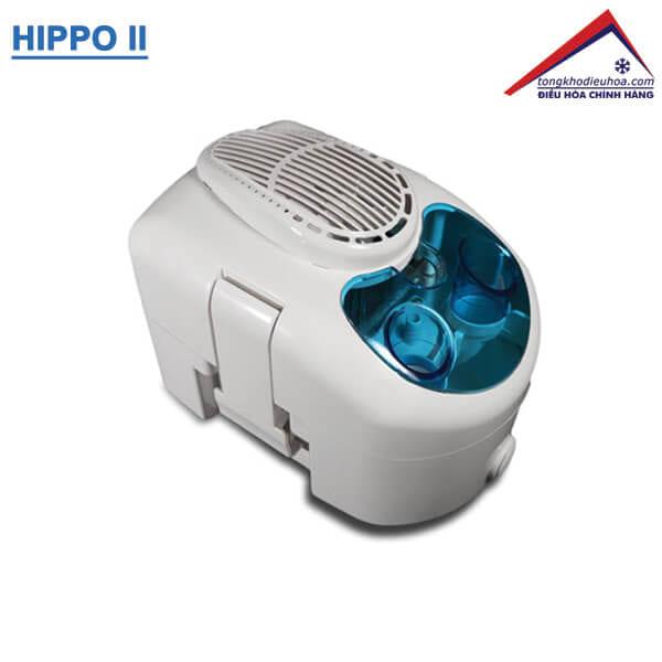 Máy bơm thoát nước thải điều hòa HIPPO II