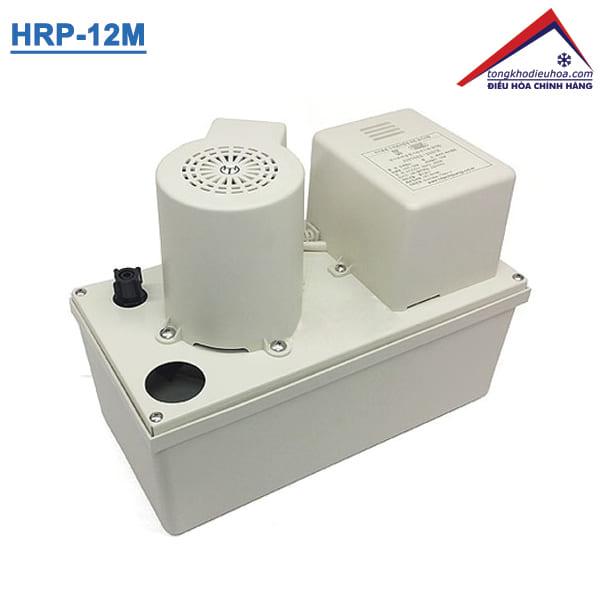 Máy bơm thoát nước thải điều hòa HRP-12M