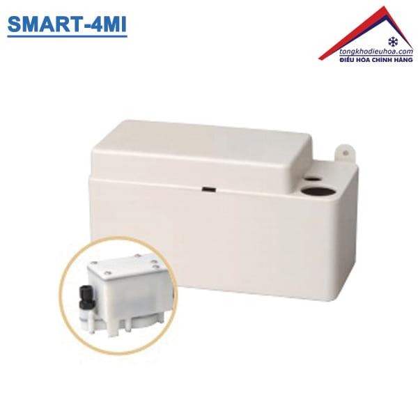Máy bơm thoát nước thải điều hòa Smart-4MI