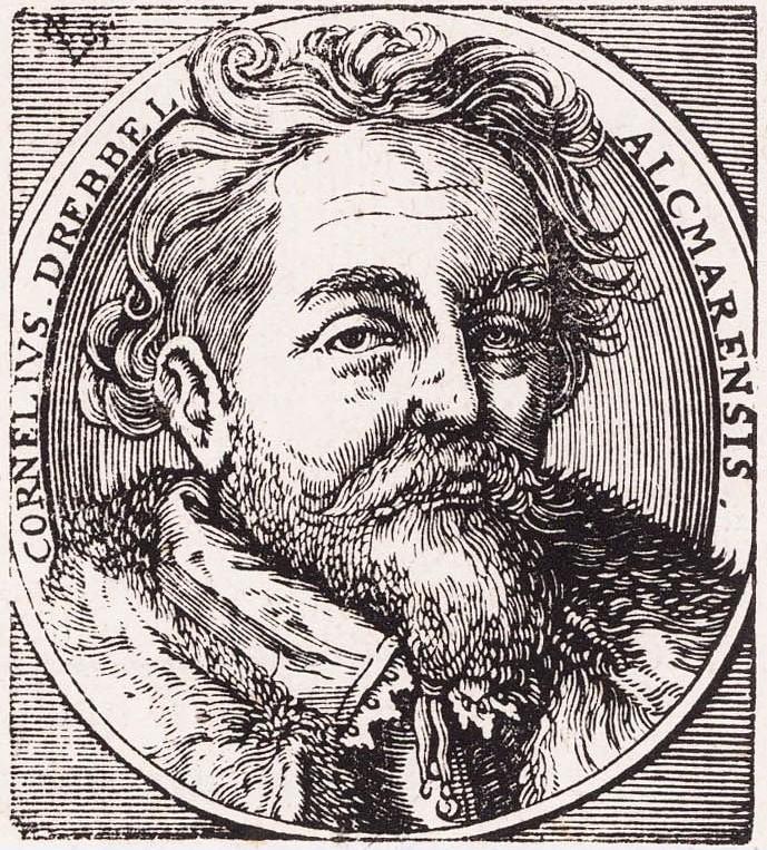 Cornelis Drebble