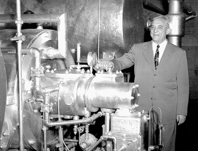 Willis Carrier - Cha đẻ của chiếc máy điều hòa đầu tiên trên thế giới