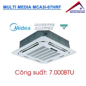 Dàn lạnh âm trần điều hòa Multi Media MCA3I-07HRF