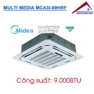 Dàn lạnh âm trần điều hòa Multi Media MCA3I-09HRF