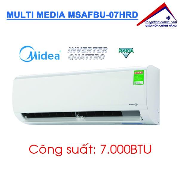 Dàn lạnh điều hòa Multi Media MSAFBU-07HRD