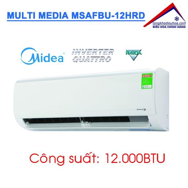 Dàn lạnh điều hòa Multi Media MSAFBU-12HRD