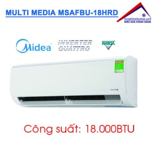 Dàn lạnh điều hòa Multi Media MSAFCU-18HRF