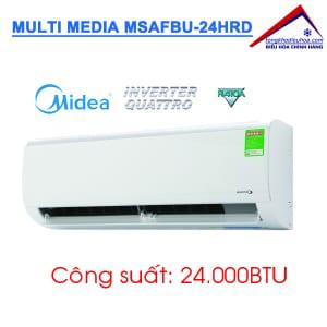 Dàn lạnh điều hòa Multi Media MSAFDU-24HRF
