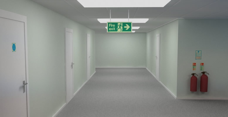 hành lang